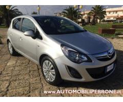 OPEL Corsa 1.2 5pt GPL-TECH Edition