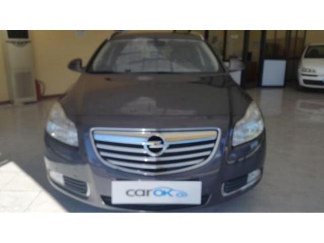 Opel Insignia 2.0 Cdti 130cv  SW 5P. Cosmo