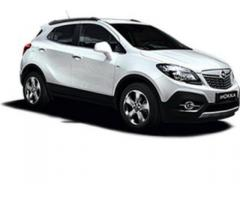 OPEL Mokka 1.4 Turbo GPL-Tech 140CV 4x2 Ego
