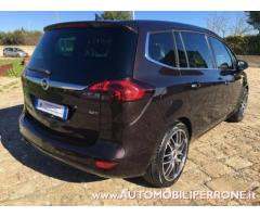 OPEL Zafira Tourer 2.0 CDTi FULL OPT. (pr.list. €43.700,00)