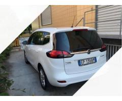 OPEL ZAFIRA TOURER ELECTIV 1,6 Turbo 150 CV ECOM