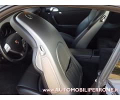 PORSCHE 911 Carrera Coupé (27.950 Km-Tetto-Navi-Pelle)