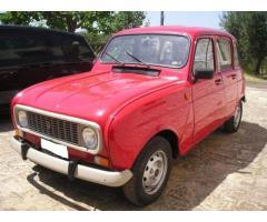 Renault 4 - occasione