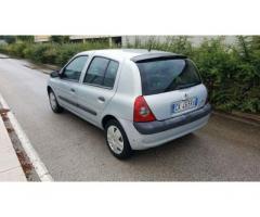 Renault Clio 1200cc44kw clima servosterzo 2003