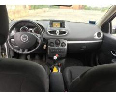 Renault clio gpl 2012 camera retro full optional