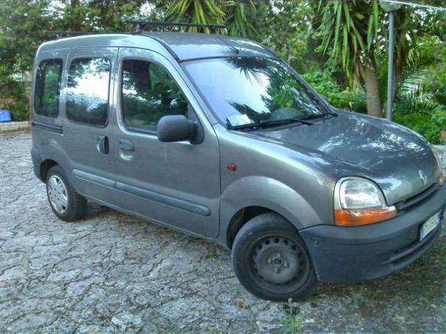 RENAULT Kangoo 1ª serie - 2000 1900 Diesel