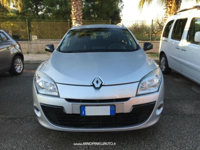 Renault Megane 1.5 dCi 110CV SporTour