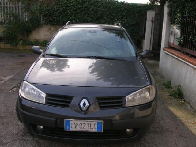 Renault Megane 1,9 dci sw