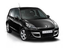RENAULT Scenic Scénic XMod 1.5 dCi 110CV Limited