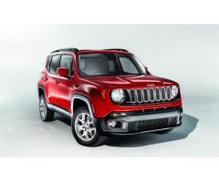Renegade 1.6MJT120cv Limited