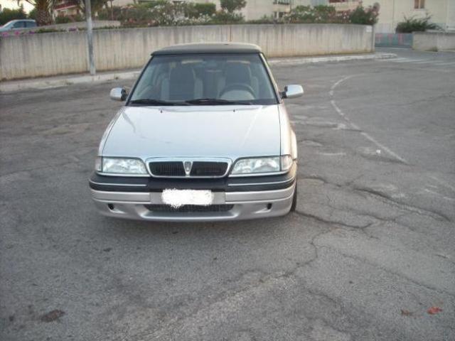 Rover 1.6 CABRIO