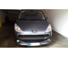 Peugeot 1007 HDI Sporty