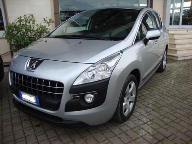 Peugeot 3008 3008 1.6 HDI 115 CV Active