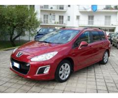 Peugeot 308 SW 1.6 e-HDi 112CV S&S Business Navy