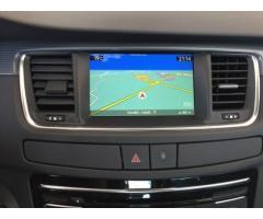 Peugeot 508 1.6 e-HDi 115CV cambio robotizzato S Business