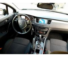 Peugeot 508 berlina diesel automatica