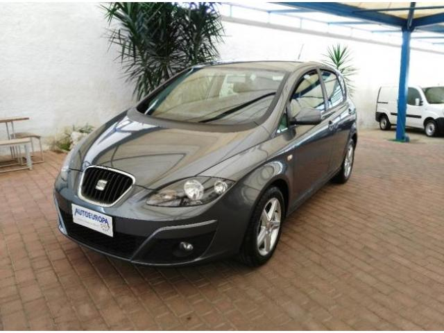 SEAT Altea 1.6 TDI CR DPF Reference