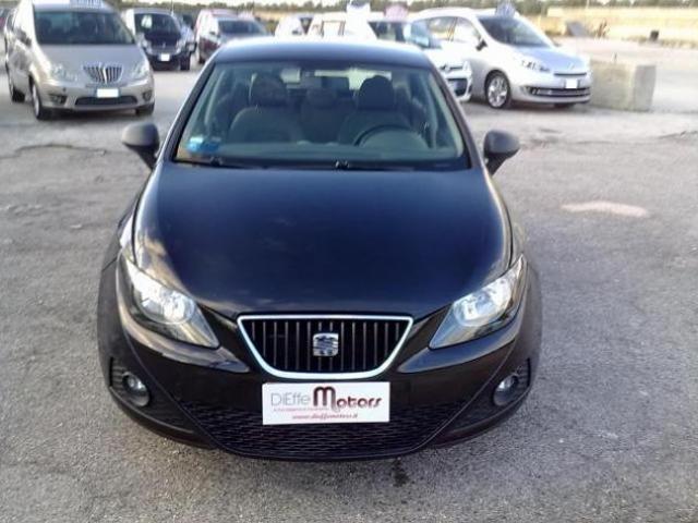 Seat Ibiza 1.2 12V 70cv 5P. Reference Dual