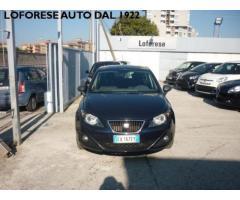SEAT Ibiza 1.2 5p. Free UNICO PROPRIETARIO