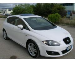 SEAT Leon 1.6 TDI CR DPF DSG Copa