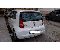 SEAT Mii 2012 neopatentati Full optional Navigatore sensori