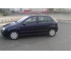Skoda Fabia 12V 5 Porte Classic benzina