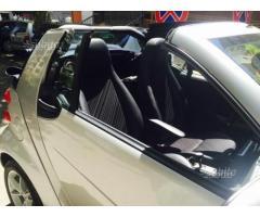 Smart allestimento Brabus Cabrio