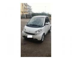 Smart city coupe UNICO PROPRIETARIO. 67000 km