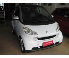 Smart Fortwo 1000 62 KW Coupý Passion