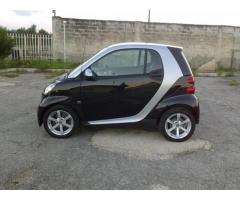 Smart Fortwo 1000 62 KW Coupe Pulse