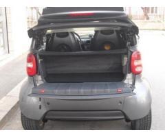 SMART ForTwo 600 600 smart cabrio & passion