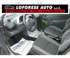SMART ForTwo 600 smart cabrio & passion (40 kW)
