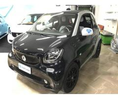 smart fortwo 70 1.0 Automatic Passion