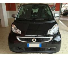 Smart ForTwo 800 40 kW coup passion cdi
