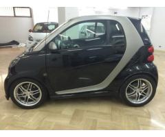 smart fortwo fortwo 1000 72 kW coupé BRABUS Xclusive