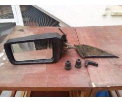 Specchio retrovisore opel ascona