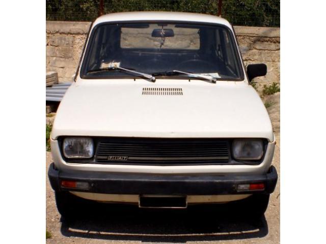 Storica FIAT 127