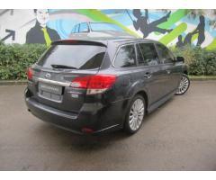 Subaru Legacy 2.0D SW Trend