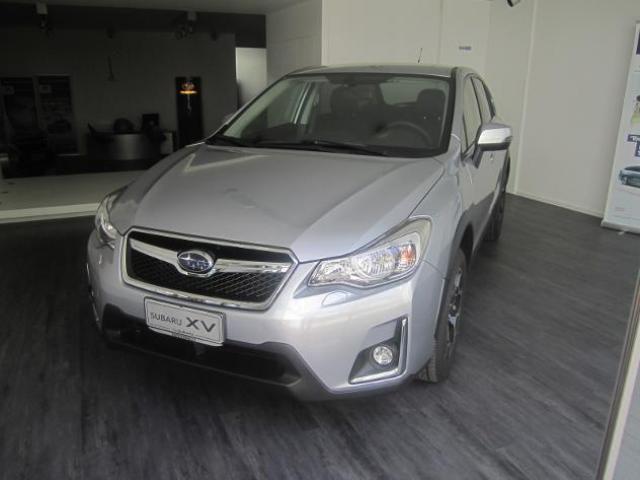 Subaru XV 2.0D-S Style