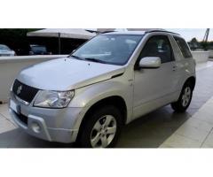 Suzuki Grand Vitara 1.9 Ddis 3 Porte