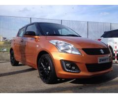 SUZUKI Swift 1.2 VVT 5 porte Tiger