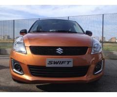 SUZUKI Swift 1.2 VVT 5 porte Tiger