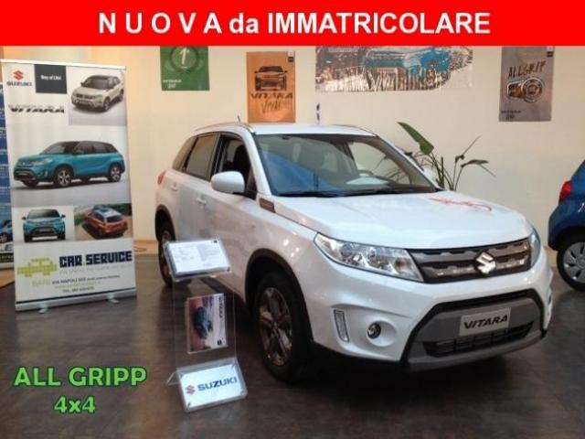 SUZUKI Vitara 1.6 DDiS 4WD All Grip V-Cool