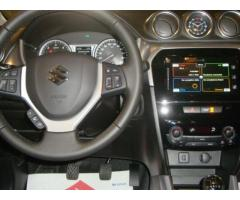 SUZUKI Vitara 1.6 DDiS 4WD All Grip V-Cool