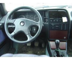Thema I.e. Turbo 16VCAT