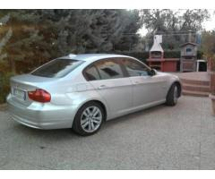 Vendo bmw 320 xdrive futura e90