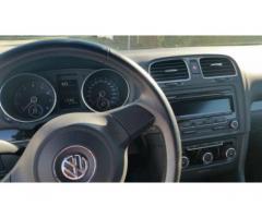 Volkswagen Golf 1.6 TDI DPF 2011