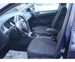 VOLKSWAGEN Golf 1.6 TDI 5p. Comf. BlueMotion Technology Nav