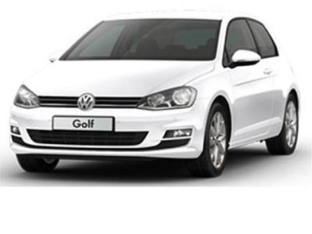 VOLKSWAGEN Golf 1.6 TDI 110 CV 5p. Comfortline BlueMotion