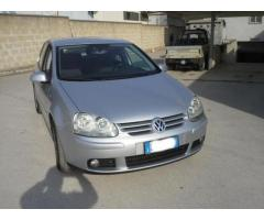 Volkswagen Golf 2.0 TDI 5P. Sportline Ltd.edition con gancio traino